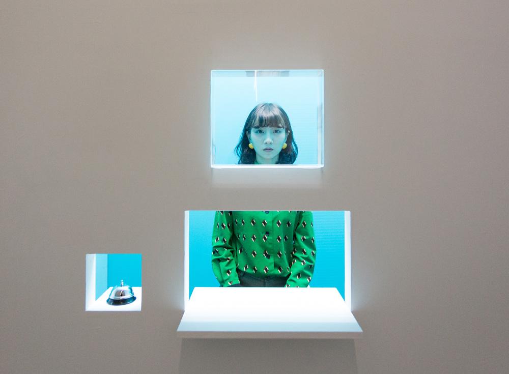 sc 1 st  Joyce Ho & A Day-The Seventh Door - Joyce Ho Studio